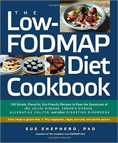 Low FODMAP Diet Cookbook