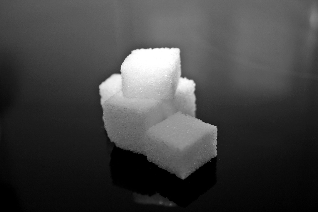 Top 10 Scientific Reasons to Stay Away From Sugar