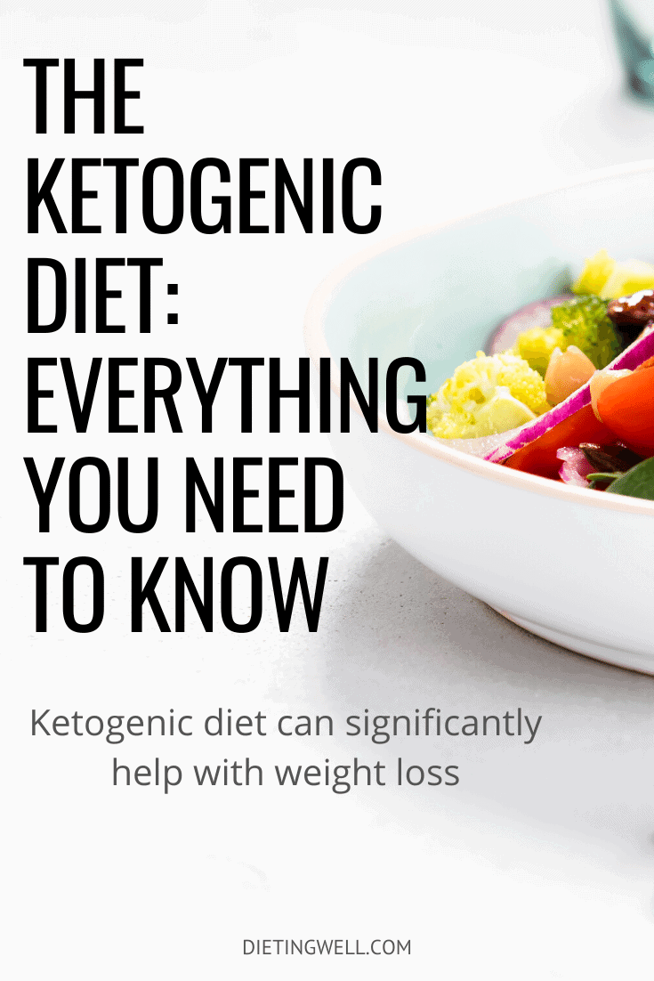 Reasons to Choose a Ketogenic Diet