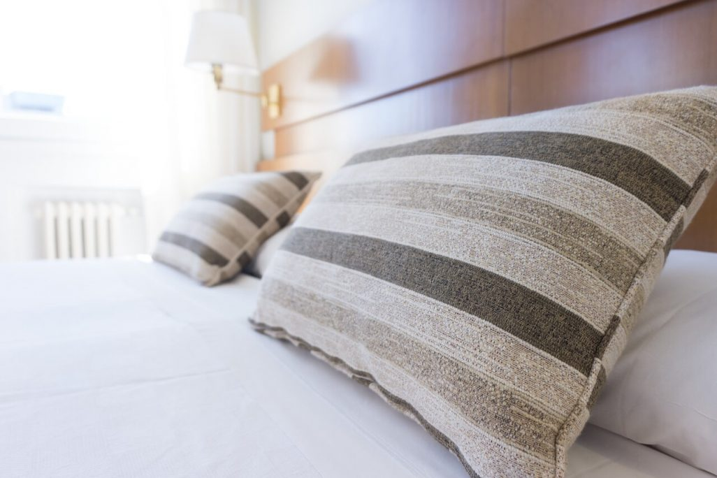 How to Create a Perfect Sleep Environment
