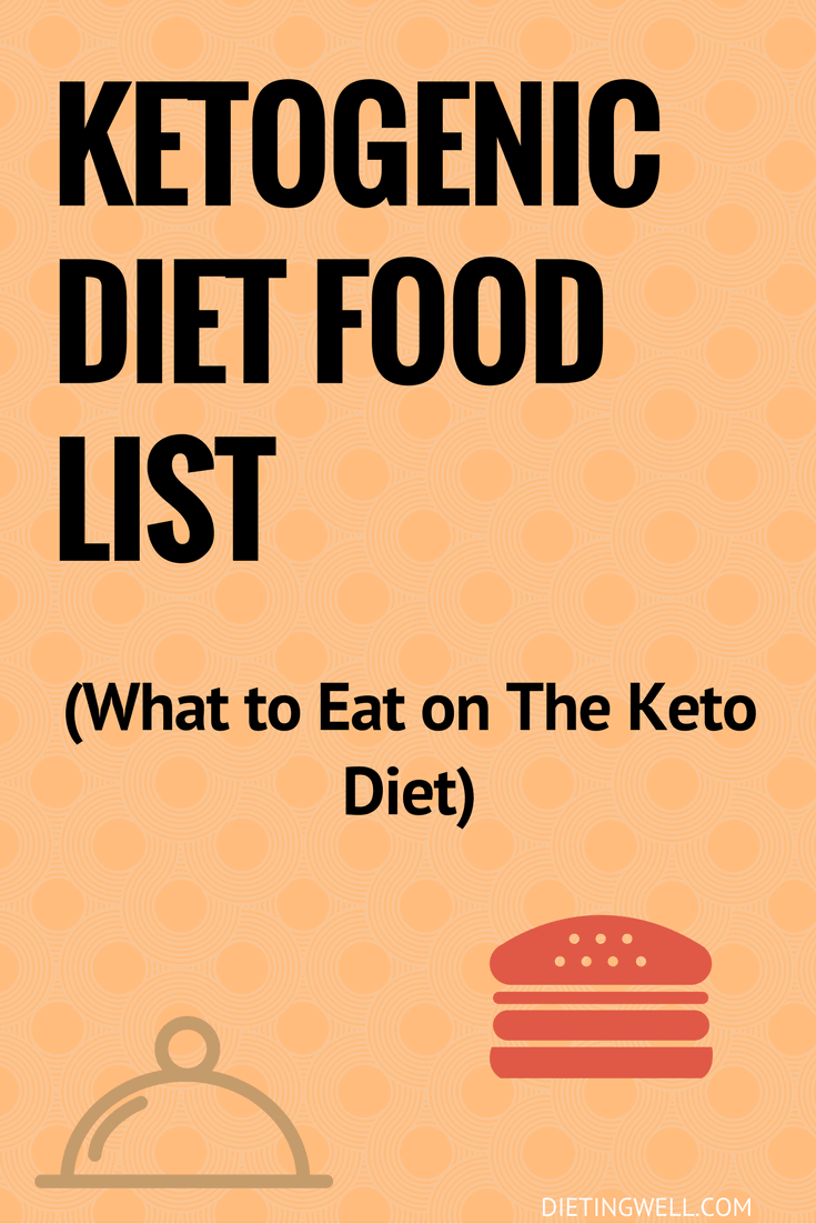 What to Eat on The Keto Diet (1)
