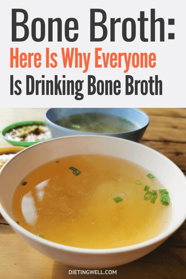 Amazing Health Benefits Of Bone Broth