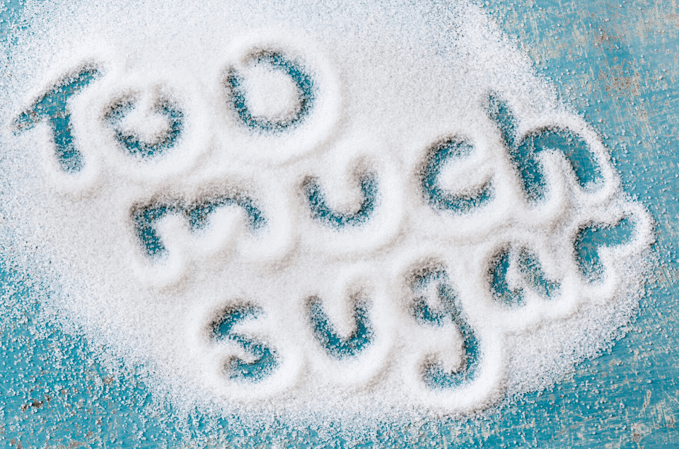 How to Break Your Sugar Addiction