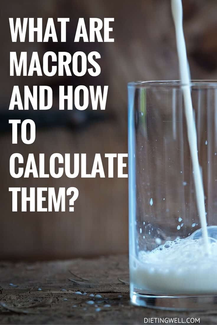 What Are Macros and How to Calculate Them