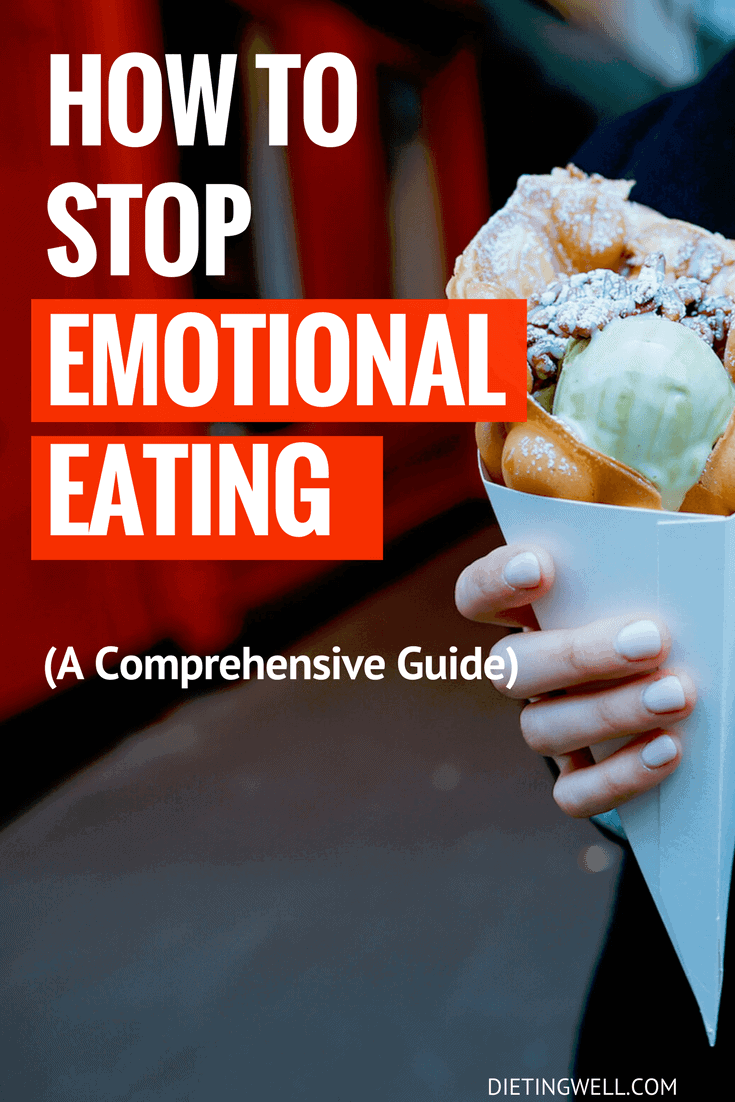 How to Stop Emotional Eating: (A Comprehensive Guide)