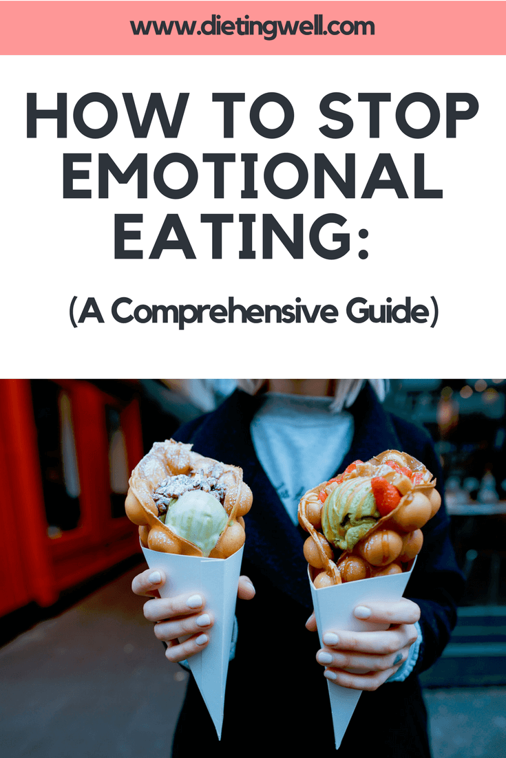 Stop Emotional Eating