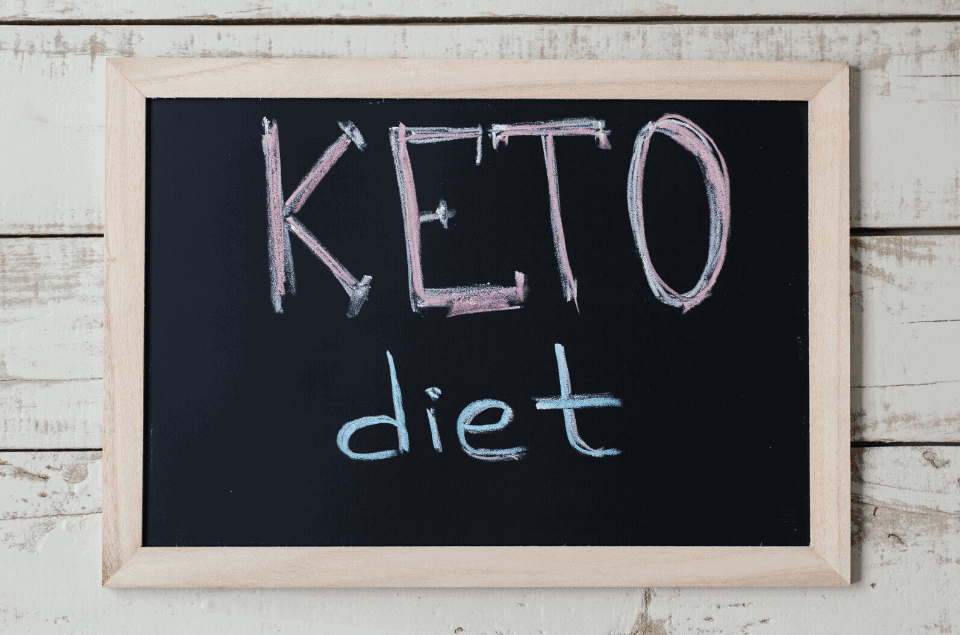 Keto Friendly Substitutes