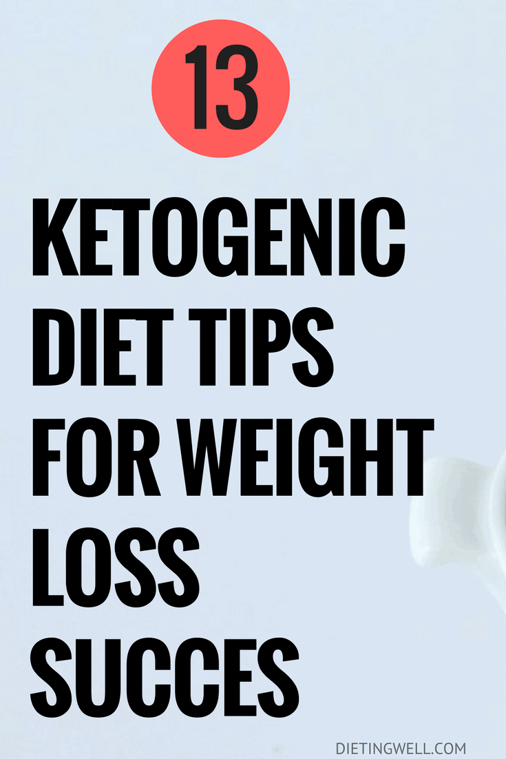 If you've plateaued on keto diet, try these simple tips. Following these tips will have you losing weight on a ketogenic diet in no time.