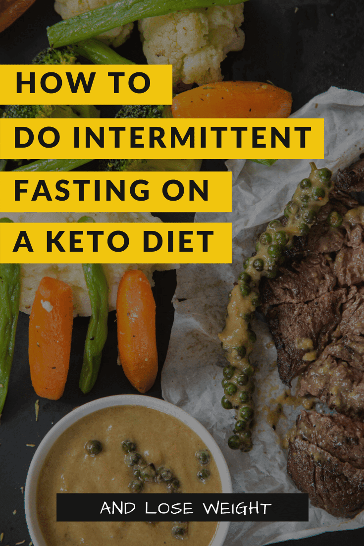 How to Do Intermittent Fasting on a Keto Diet