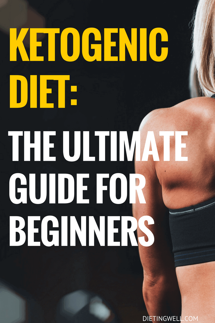 Ketogenic Diet_ The Ultimate Guide for Beginners