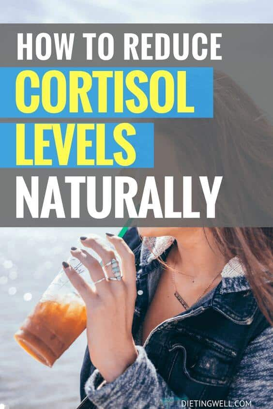 How to Reduce Cortisol Levels