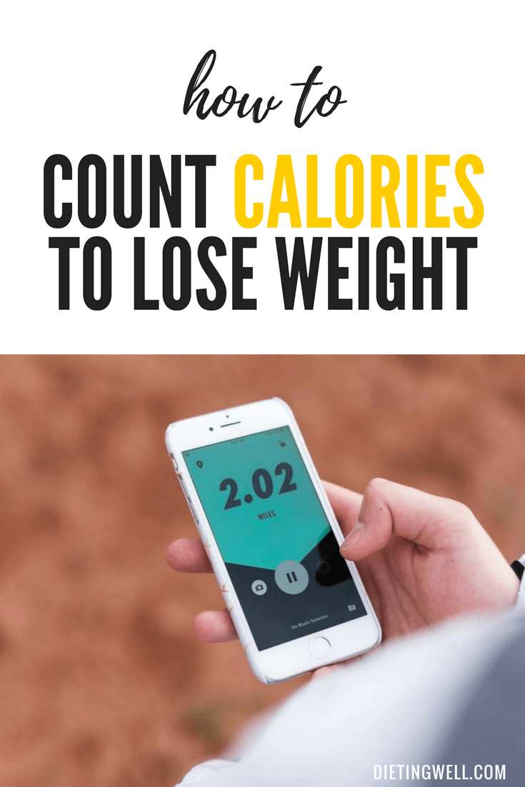 How to Count Calories