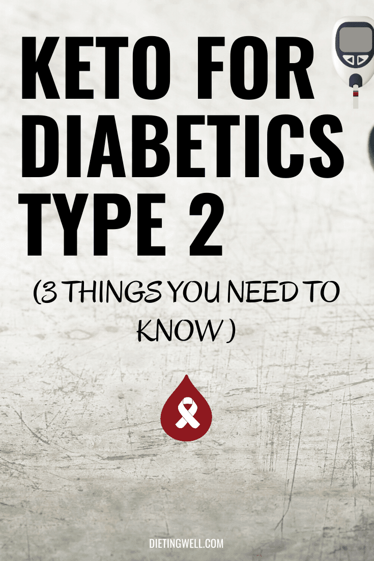 Type 2 Diabetes and Keto Diet