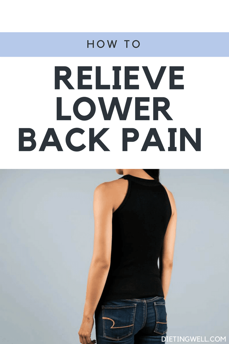 The Ultimate Guide to Lower Back Pain Treatment