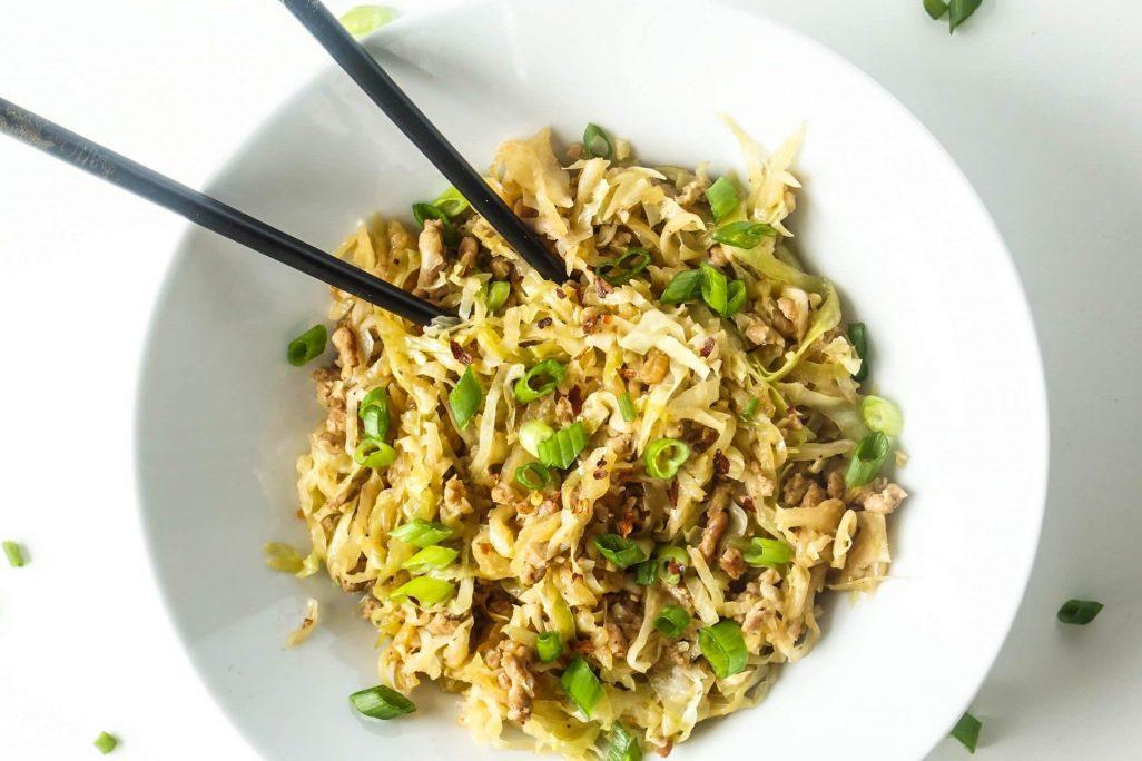 25 Essential Keto Lunch Recipes
