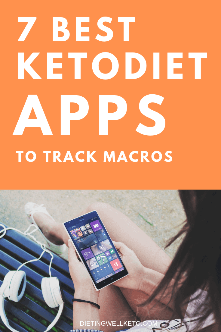 These 7 keto diet applications that track macros can help anyone in need of making an immediate lifestyle change. Whether it is weight loss, dropping your blood pressure, balancing your blood sugar, or controlling your cholesterol, it has never been easier and more fun to track the things that you eat for your own good.